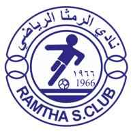 Logo of Al-Ramtha Sports Club
