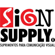 Logo of Sign Supply
