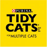 Logo of Tidy Cats