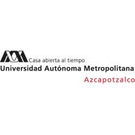 Logo of Universidad Autónoma Metropolitana Azcapotzalco
