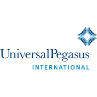 Logo of Universal Pegasus