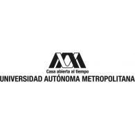 Logo of Universidad Autónoma Metropolitana