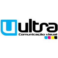 Logo of Ultra Comunicação Visual