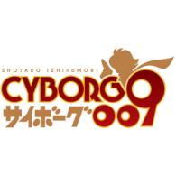 Logo of Cyborg 009