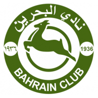 Logo of Bahrain Sports Club