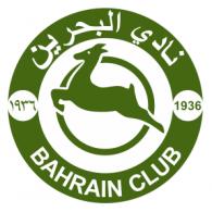 Logo of Bahrain Sports Club