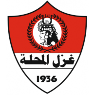 Logo of Ghazl El Mahalla Sporting Club