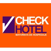 Logo of Check Hotel