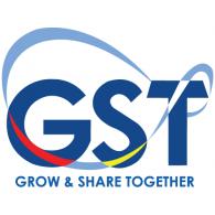Hasil gambar untuk gst logo malaysia