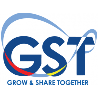 Logo of GST - Royal Malaysian Customs Department