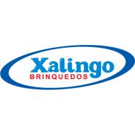 Logo of Xalingo Brinquedos