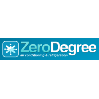 Logo of Zero Degree Air Conditioning London