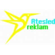 Logo of Ateşled Reklam