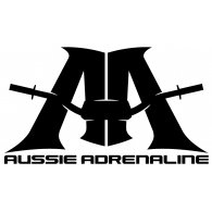 Logo of Aussie Adrenaline