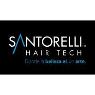 Logo of Santorelli Hair Tech