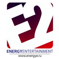 Logo of Energy Entertainment