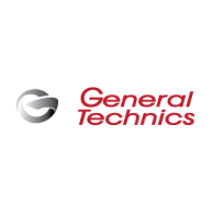 Logo of General Technics