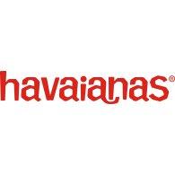 Logo of Havaianas