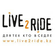 Logo of live2ride