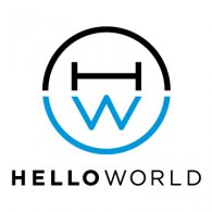 Logo of HelloWorld Inc.