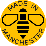 Logo of Made in Manchester