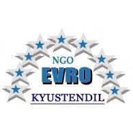 Logo of NGO Evro Kyustendil
