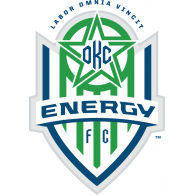 Logo of Oklahoma City Energy FC