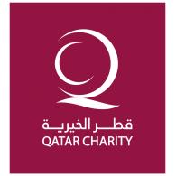Logo of Qatar Charity