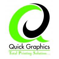 Logo of Quick Graphics