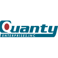 Logo of Quanty Enterprises, Inc.