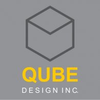 Logo of Qube Design inc.