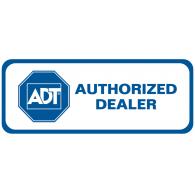 Logo of ADT Authorized Dealer
