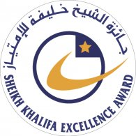 Logo of Sheikh Khalifa Excellence Award