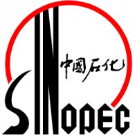 Logo of Sinopec