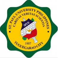 Logo of Saint Paul University Philippines