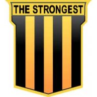 Logo of The Strongest