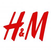 Logo of H & M
