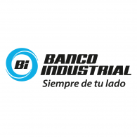 Logo of Banco Industrial