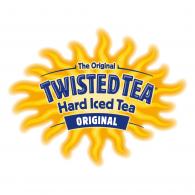 Logo of Twisted Tea