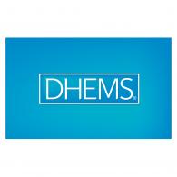 Logo of Dhems