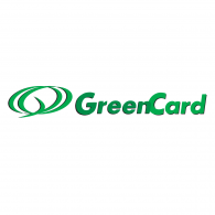 Logo of Green Card