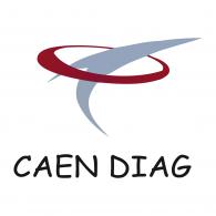 Logo of Caen Diag