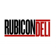 Logo of Rubicon Deli
