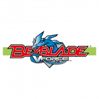 Logo of Beyblade V Force