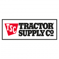 Logo of Tractor Supply