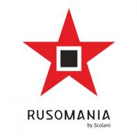 Logo of Rusomania Eyewear by Scolani