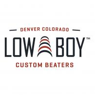 Logo of Low Boy Custom Beaters
