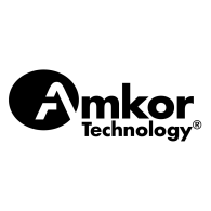Logo of Amkor