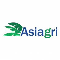 Logo of Asiagri