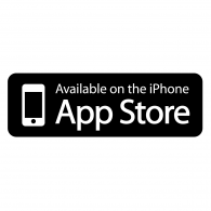 Logo of App store